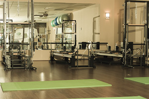 Studio and equipment